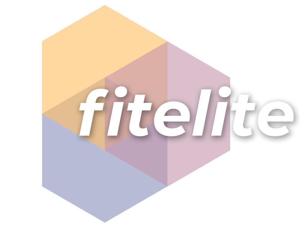 Fitelite - Agencja Influencerów - Logo duże