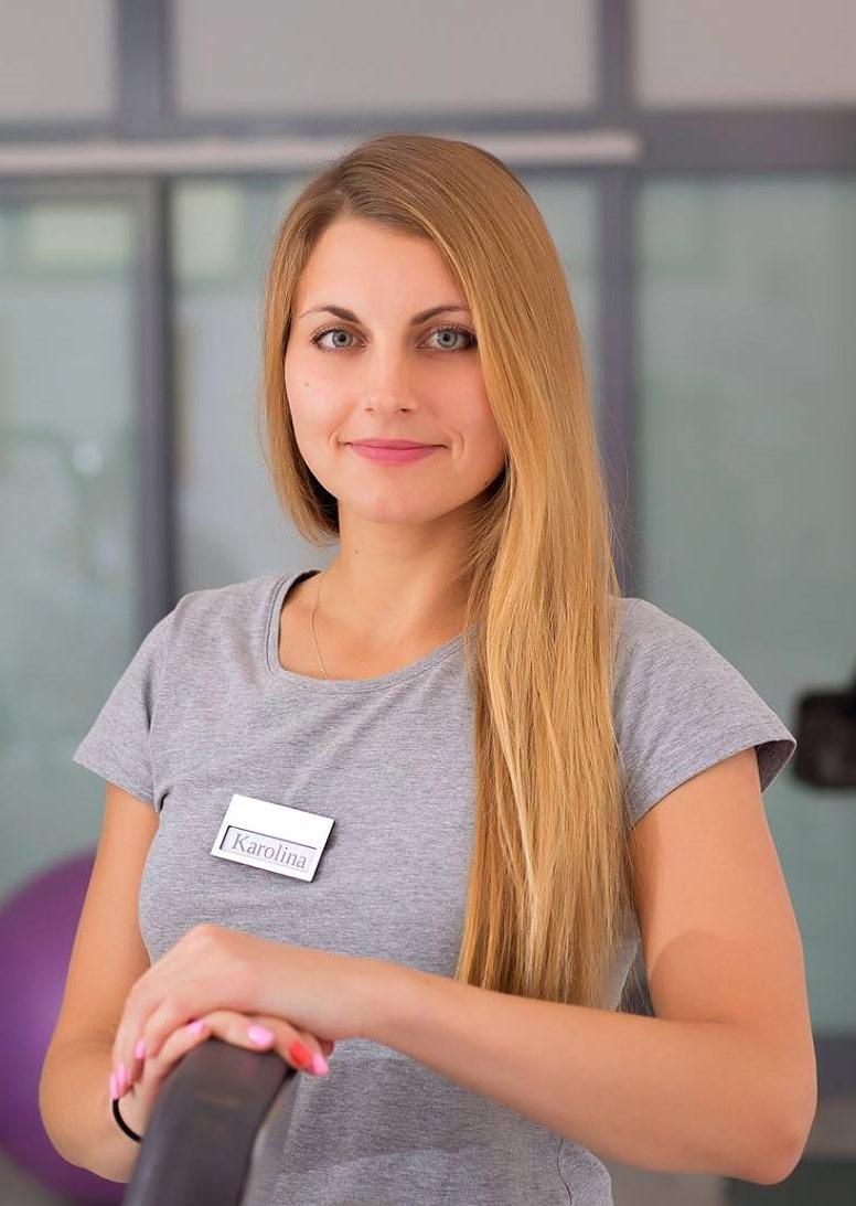 Karolina Rybak