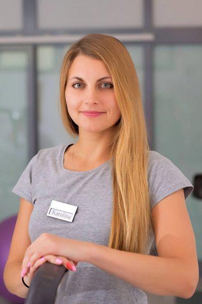 Fitelite - Agencja Influencerów - Karolina Rybak