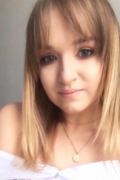 Fitelite - Agencja Influencerów - Natalia Szewczuk