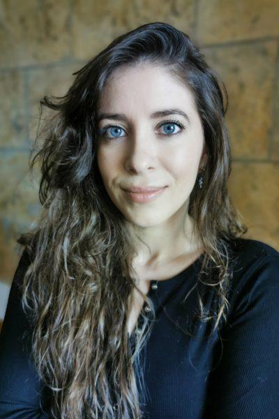 Fitelite - Agencja Influencerów - Anna Almeida