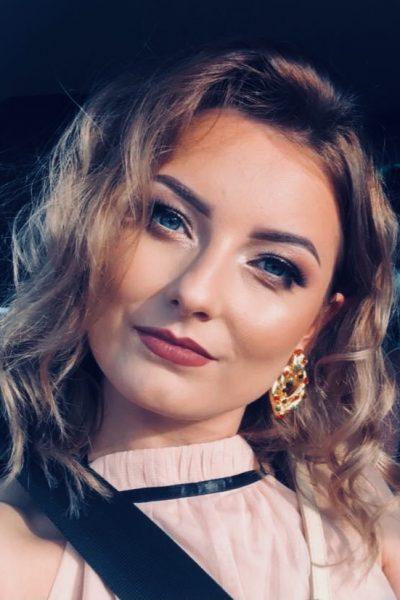 Fitelite - Agencja Influencerów - Magdalena Dembińska